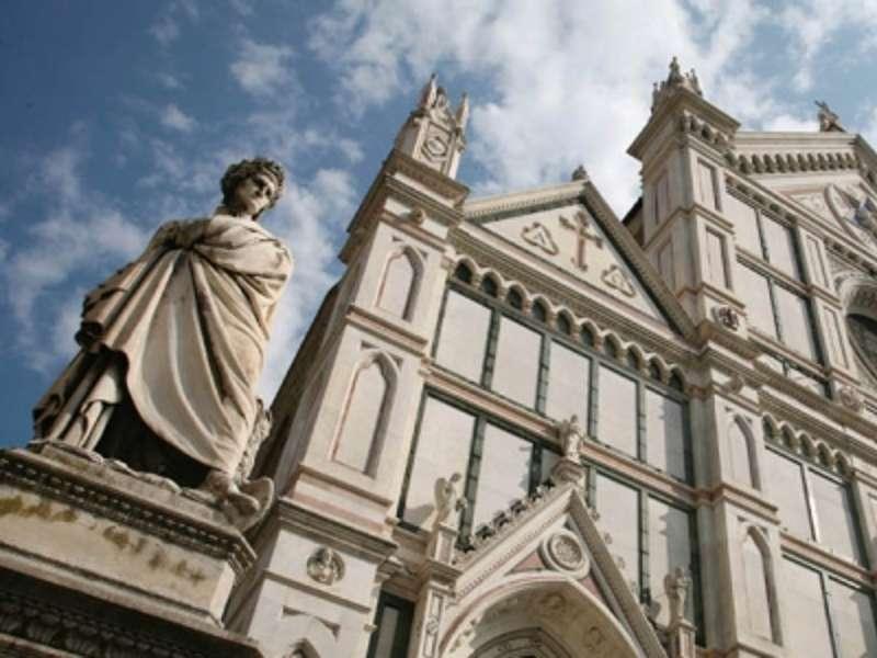 Itinerario Dante Alighieri a Firenze