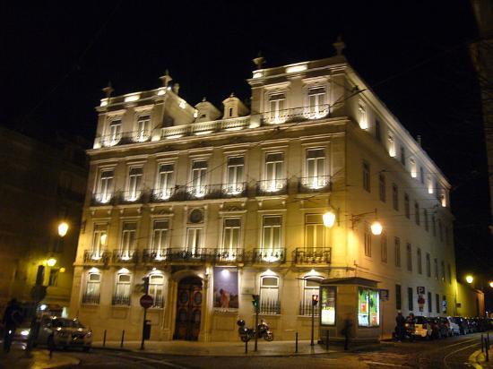 Quali sono gli orari e i prezzi Museo del Chiado a Lisbona
