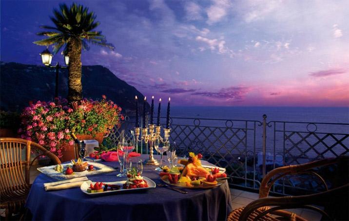 Tutti i ristoranti di Ischia