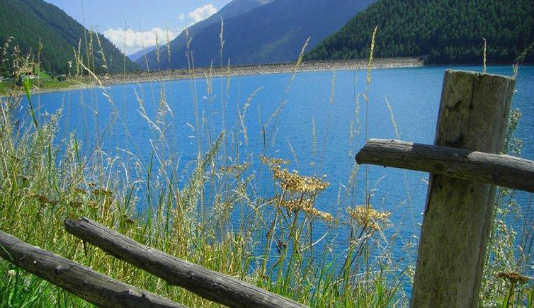 Escursione ai masi di Vernago in Val Senales