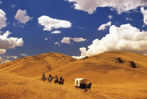 Itinerario in Australia The Water Diviner di Russell Crowe