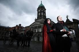 Il programma del Dracula Festival 2014 a Dublino