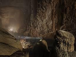 Visita alla grotta di Hang Song Doong, in Vietnam