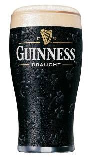 Tour fra i birrifici Guinness in Irlanda