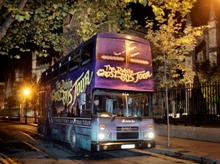 Halloween a Dublino, viaggio sul Ghost Bus Tour