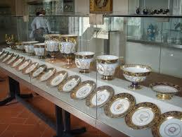 Come arrivare al Museo delle Porcellane di Firenze