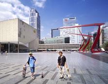 Rotterdam, la capitale dell'architettura