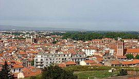 Alla scoperta di Perpignan, la capitale dei Pirenei Orientali