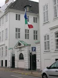 Come arrivare all'Ambasciata Italiana a Londra