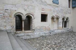 Come visitare il Museo Cristiano a Cividale di Friuli, orari e prezzi