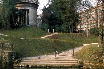 Tour dei giardini iniziatici a Padova