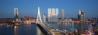 Rotterdam per nottambuli