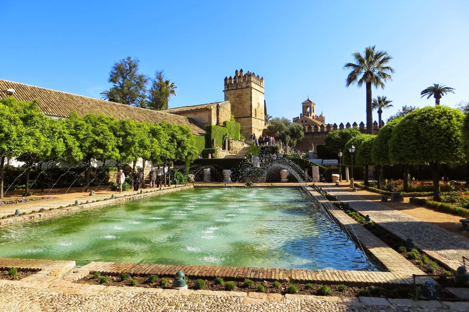 Dieci cose de vedere a Cordoba Spagna