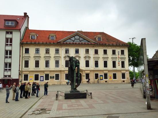 Che cosa fare a Bratislava con i bambini