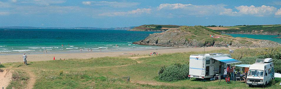 Camping Bretagne : 1locations de mobil-home en Bretagne