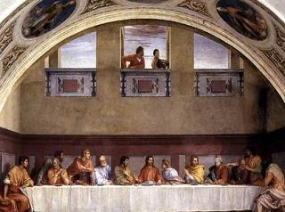 Orari del Cenacolo di Andrea del Sarto di Firenze