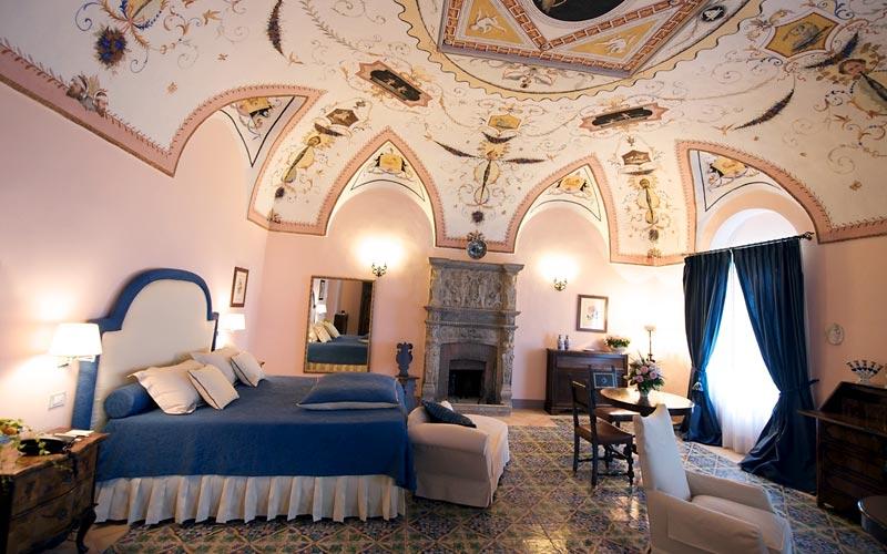 Migliori hotel di Ravello