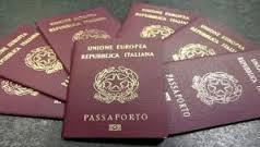 I documenti per il Sud America
