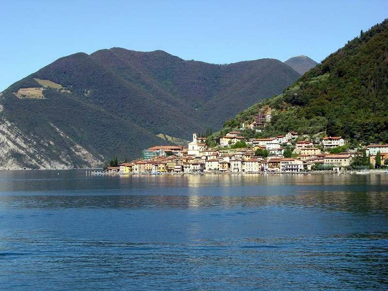 Ecoturismo sui laghi, tour sul Lago d'Iseo