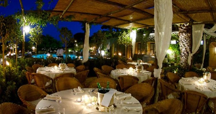 I migliori ristoranti di Ravello
