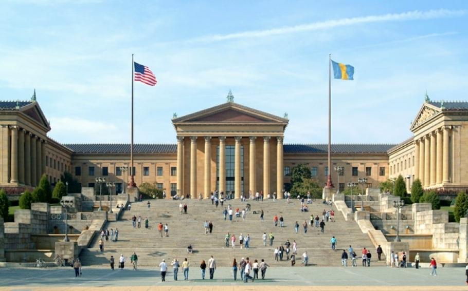 Tour tra i musei di Philadelphia