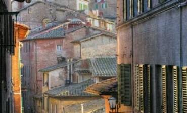 Qual è la mappa Contrada Tartuca Siena