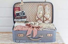 Consigli per fare le valigie