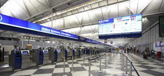 I 5 più grandi aeroporti al mondo