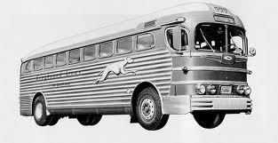 I costi dei biglietti dei bus in America