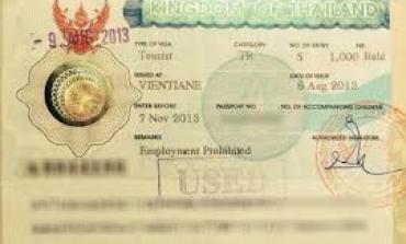 Ho bisogno di un visto per visitare la Thailandia?