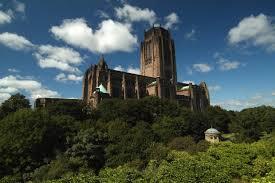 Le cattedrali dell'inghilterra e dell'Irlanda