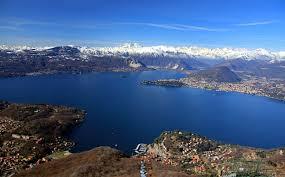 Le riserve e i parchi naturali del Lago Maggiore