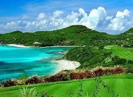Itinerario vacanza isole caraibiche St Vincent e Grenadine