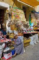 Shopping a La Paz