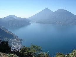 Come spostarsi nel lago Atitlàn