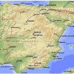 I nomi delle coste della Spagna?