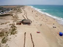 Le spiagge nudiste di Malaga, Spagna