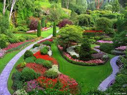 Orari e indirizzo dei giardini Butchart