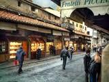 Dove fare shopping a Firenze