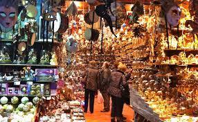 Dove fare shopping a Napoli