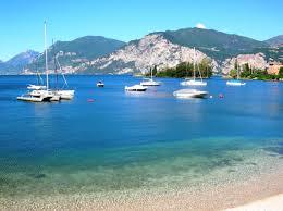 Visita al Lago di Garda