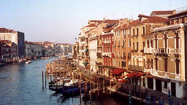 Consigli per mangiare a Venezia