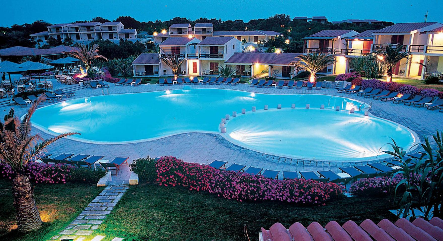 Quali sono i resort di lusso in Sardegna