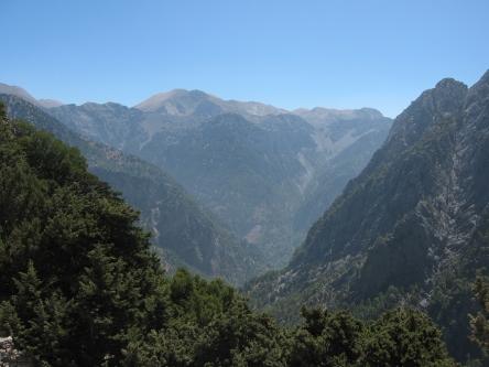 Cosa vedere a Creta in 10 giorni