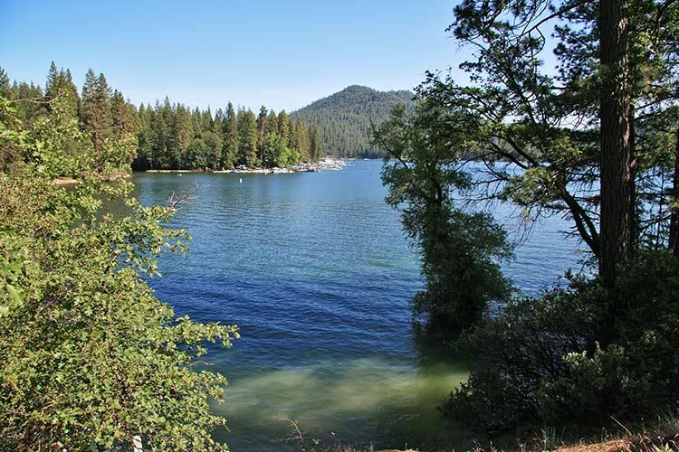 Clima Agosto Yosemite Park
