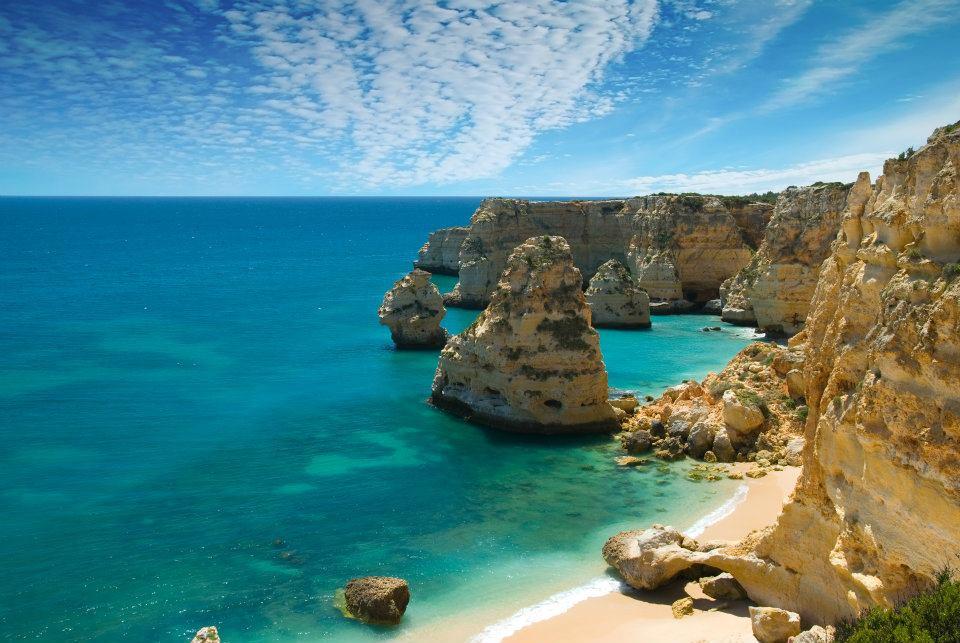 Cosa vedere Algarve