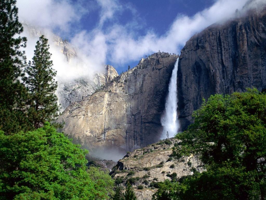 Cosa vedere allo Yosemite Park