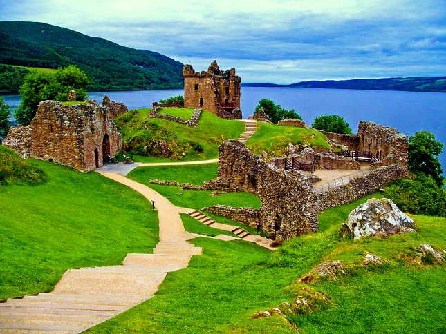 Cosa visitare a Loch Ness