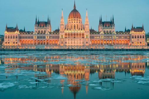 Cosa visitare gratis Budapest 1 giorno1