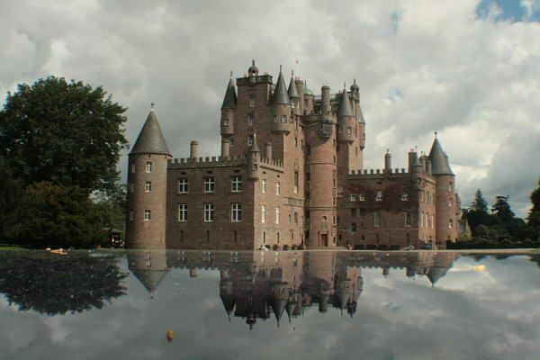 Come dormire in un castello in Scozia | Viaggiamo